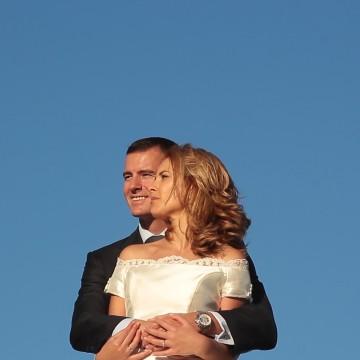video de boda grabadao en los escullos y carboneras, almeria