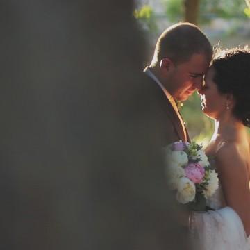 Video de boda grabado en cuenca
