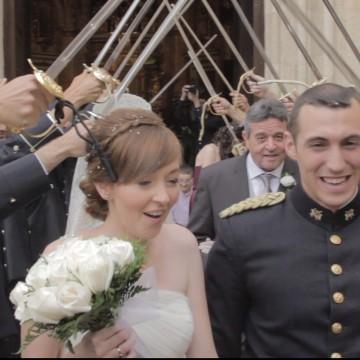 videos de boda en almeria