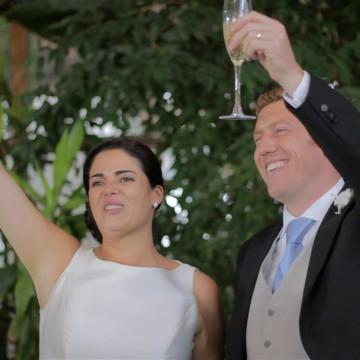 boda inglesa en almeria