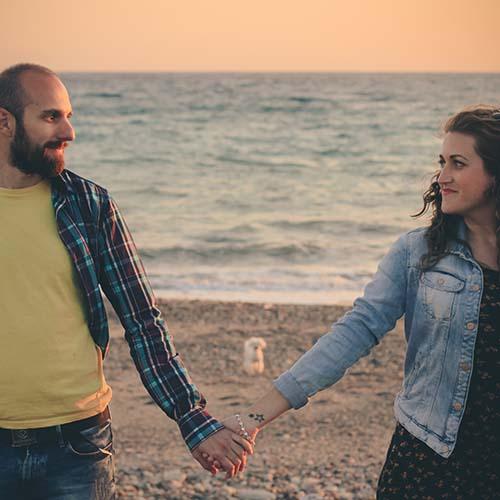ABRAHAM & LORENA | Lovestory