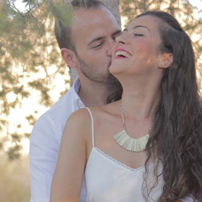 ANA & JAVI | Lovestory