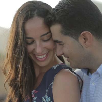 ELVIRA & RAFA | Lovestory